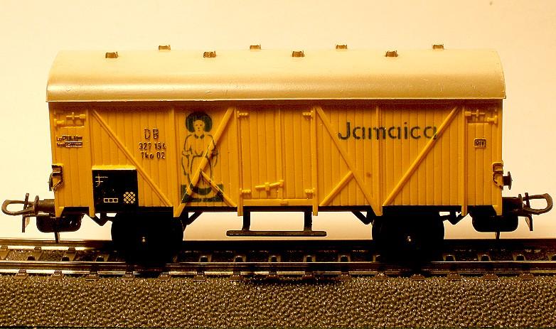 die einfachen Güterwagen der Serie 4500 Teil 2 4509-2