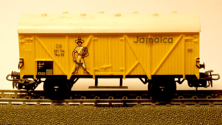 die einfachen Güterwagen der Serie 4500 Teil 2 4509-3