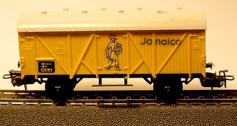 die einfachen Güterwagen der Serie 4500 Teil 2 4509-4