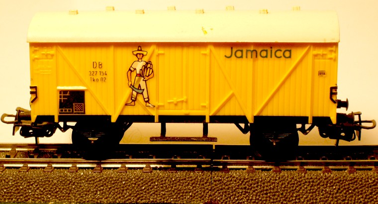 die einfachen Güterwagen der Serie 4500 Teil 2 4509-5