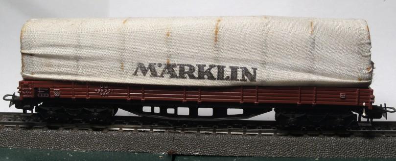 die einfachen Güterwagen der Serie 4500 Teil 3 4517-3