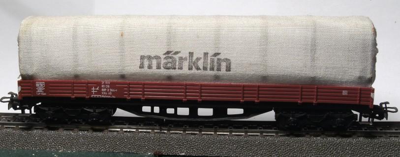 die einfachen Güterwagen der Serie 4500 Teil 3 4517-4