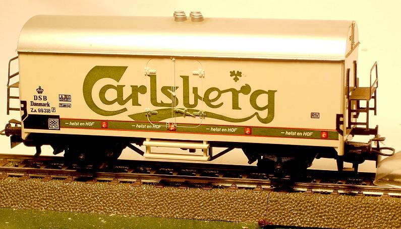 die einfachen Güterwagen der Serie 4500 Teil 3 4530-2