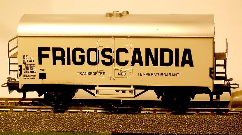 die einfachen Güterwagen der Serie 4500 Teil 3 4531-1