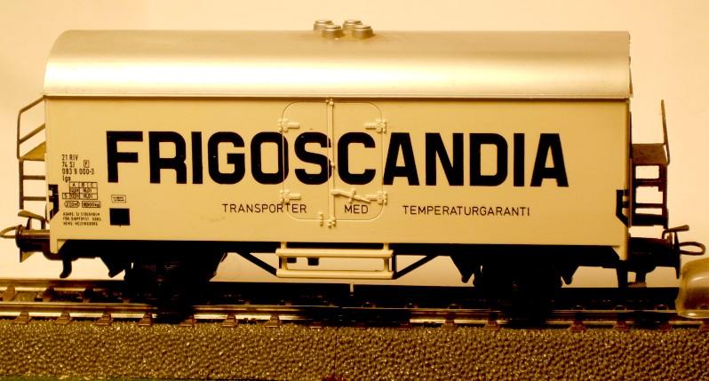 die einfachen Güterwagen der Serie 4500 Teil 3 4531-2
