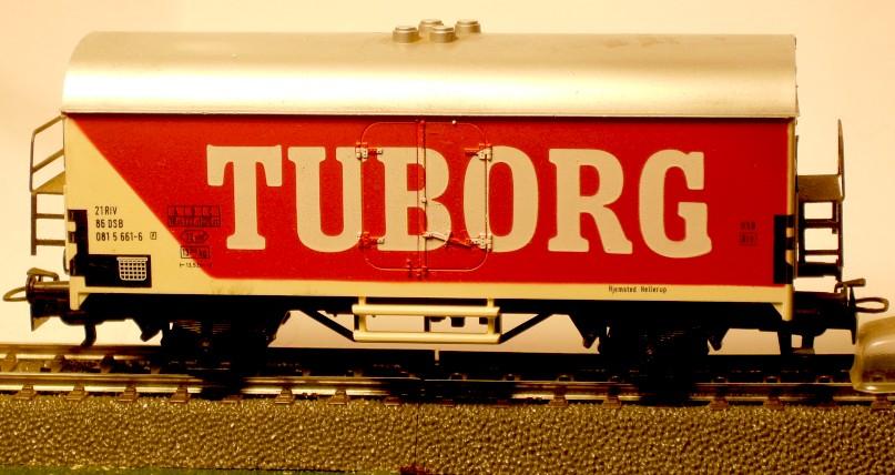 die einfachen Güterwagen der Serie 4500 Teil 4 4536-1