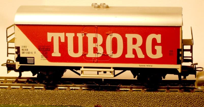 die einfachen Güterwagen der Serie 4500 Teil 4 4536-2