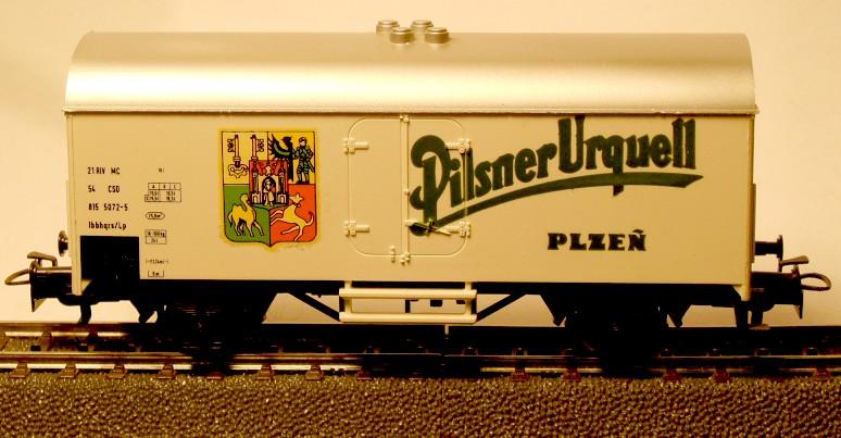 die einfachen Güterwagen der Serie 4500 Teil 4 4553-11