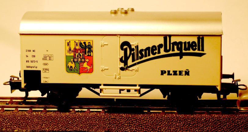 die einfachen Güterwagen der Serie 4500 Teil 4 4553-12