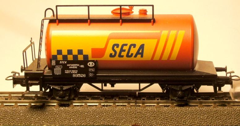 die einfachen Güterwagen der Serie 4500 Teil 4 4561-1