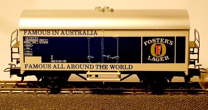 die einfachen Güterwagen der Serie 4500 Teil 4 4562-2