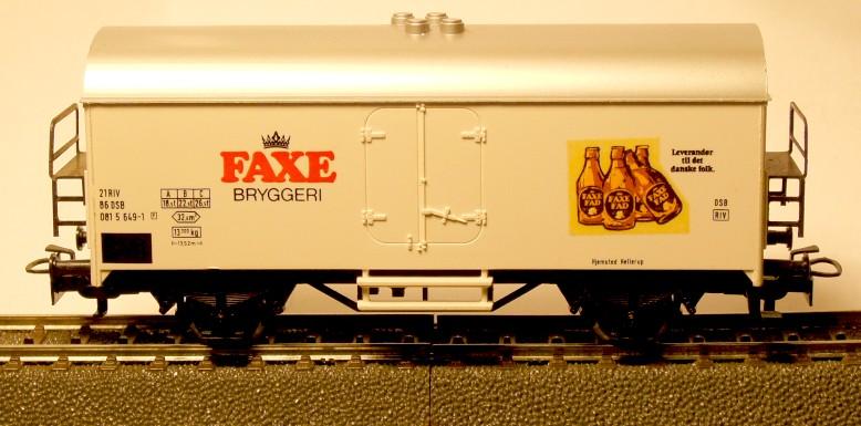 die einfachen Güterwagen der Serie 4500 Teil 4 4565-4
