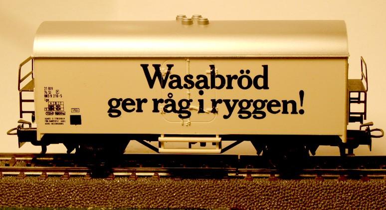 die einfachen Güterwagen der Serie 4500 Teil 4 4566-4
