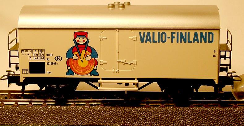 die einfachen Güterwagen der Serie 4500 Teil 4 4568-3