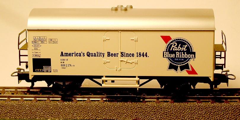 die einfachen Güterwagen der Serie 4500 Teil 4 4569-1