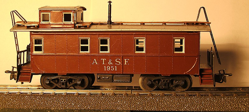 die einfachen Güterwagen der Serie 4500 Teil 4 4570