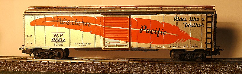 die einfachen Güterwagen der Serie 4500 Teil 4 4571