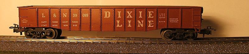 die einfachen Güterwagen der Serie 4500 Teil 4 4575-1