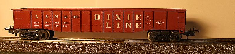 die einfachen Güterwagen der Serie 4500 Teil 4 4575-2
