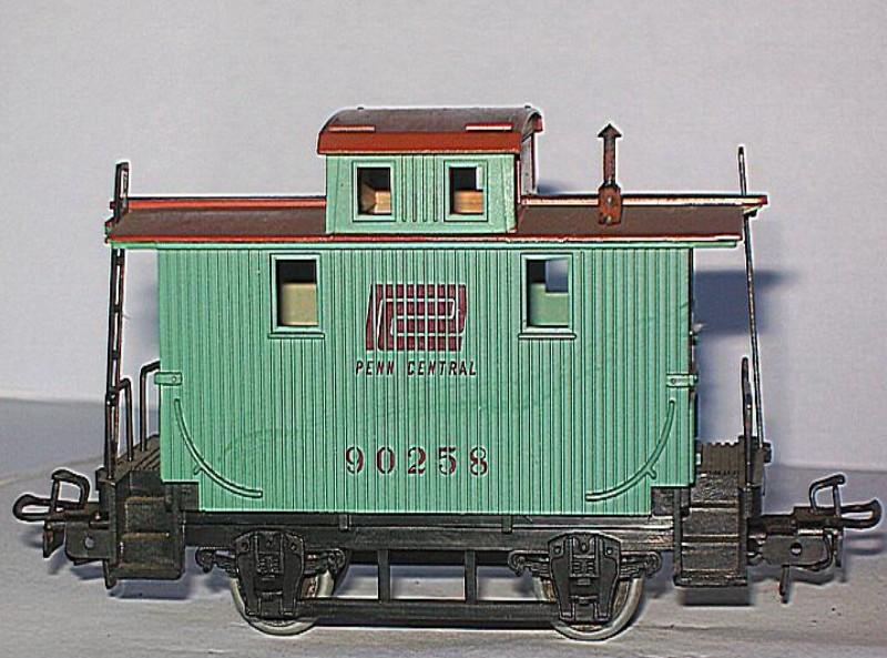 die einfachen Güterwagen der Serie 4500 Teil 4 4577