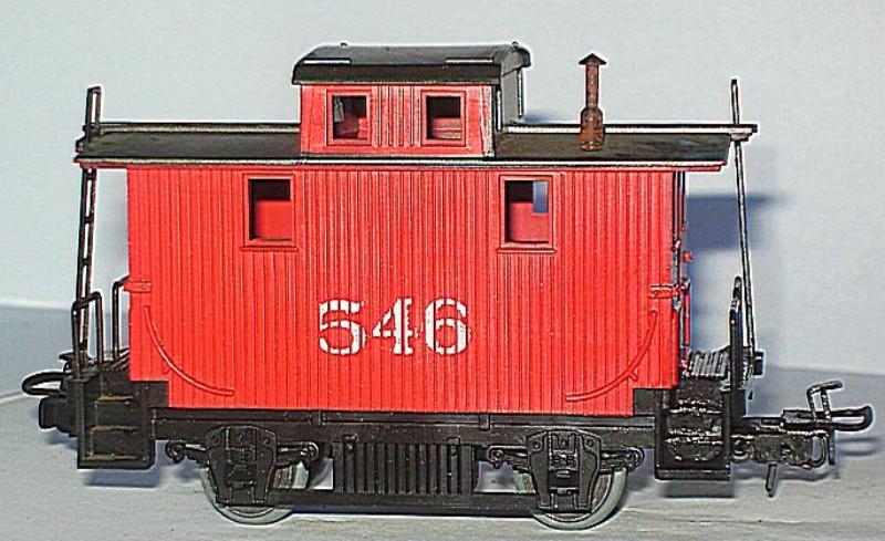 die einfachen Güterwagen der Serie 4500 Teil 4 4578