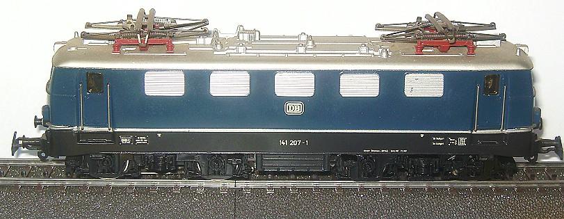 BR E 41 / 141 der DB von Märklin und Primex 3033PR-4