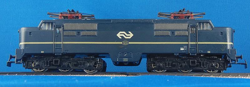 NS Loks der Serie 1200 3161