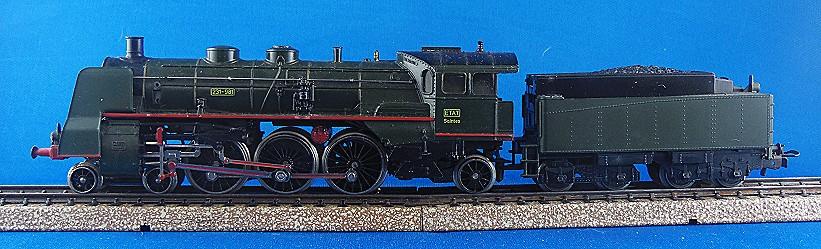 Meine neue BR 18 3083