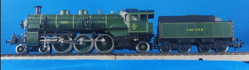 Meine neue BR 18 3092