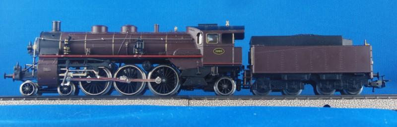 Meine neue BR 18 3111