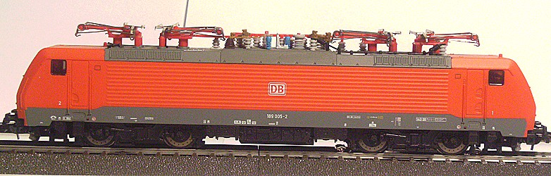 Piko BR 189 BILD0058