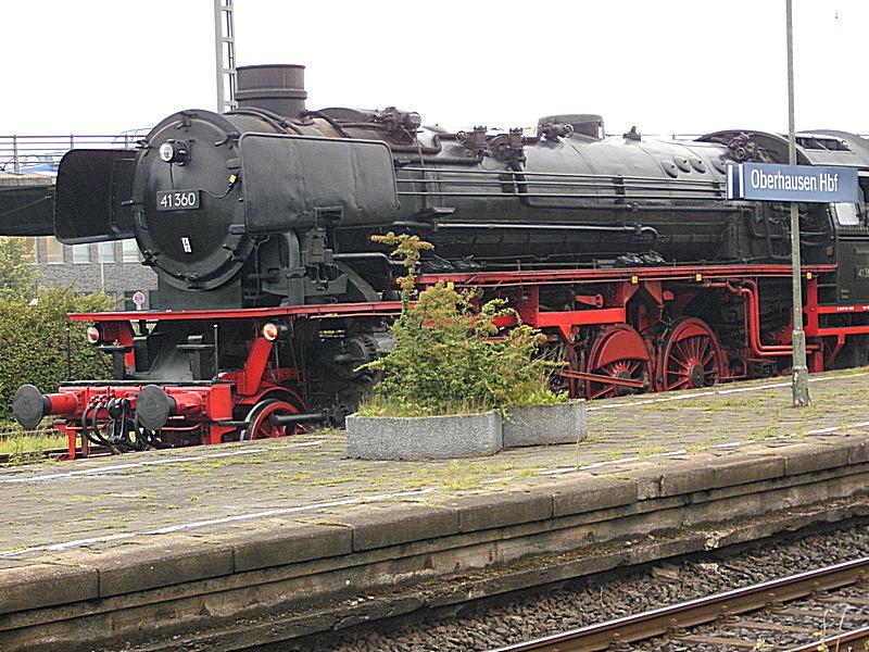 Eine Ruhrgebietsrundfahrt im Jahr 2009 BILD0005