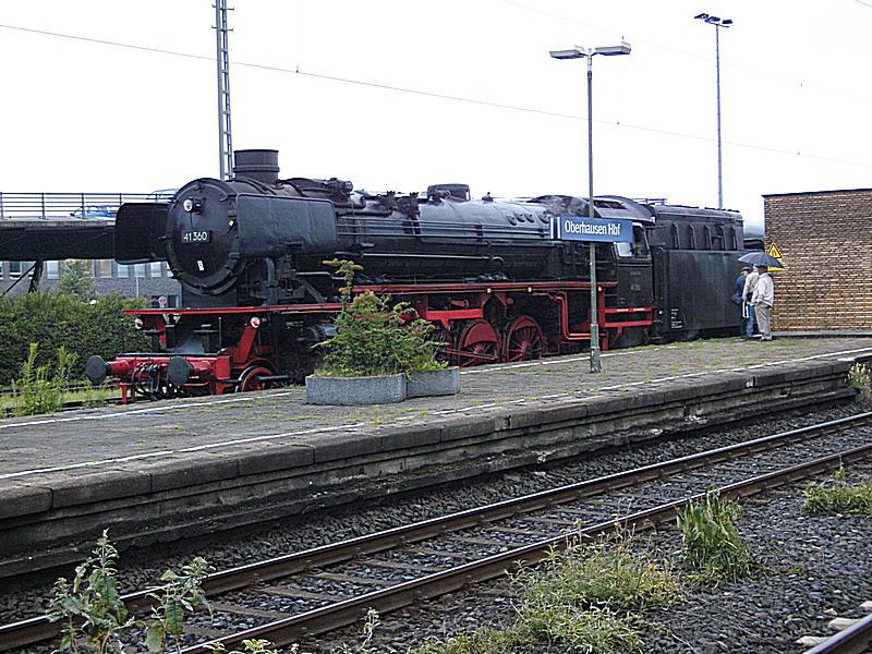 Eine Ruhrgebietsrundfahrt im Jahr 2009 BILD0006