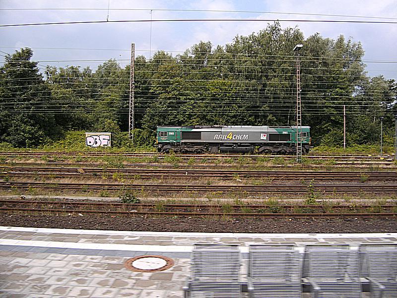 Eine Ruhrgebietsrundfahrt im Jahr 2009 BILD0049