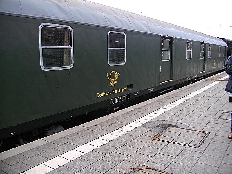 Eine Ruhrgebietsrundfahrt im Jahr 2009 BILD0115